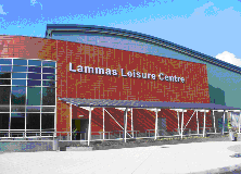 Lammas Leisure Centre